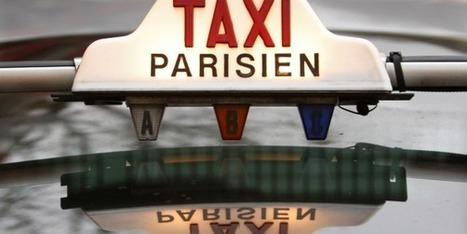 « Les taxis doivent utiliser les armes d'aujourd'hui » | Logistique et Transport GLT | Scoop.it