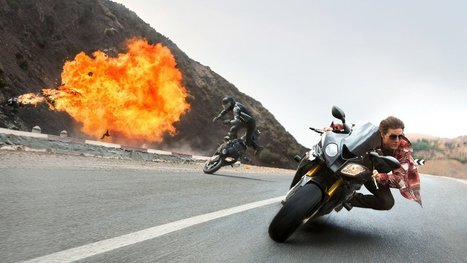 · Watch Action Movie - Mission: Impossible – Rogue Nation (2015) HD 1080p Movie Online Free ▵ Genzmedia Movie Online | Movie & TV Show Channel | Scoop.it