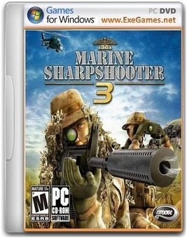 Marine Sharpshooter 3 Game - Free Download Full Version For PC | fff | Scoop.it