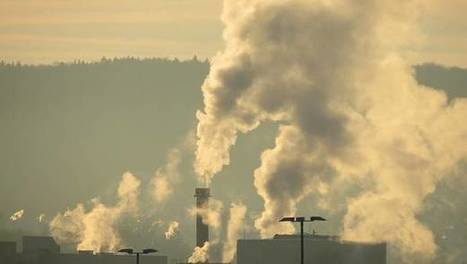 La contaminación del aire cuesta a Europa unos 1,4 billones en salud | Ordenación del Territorio | Scoop.it