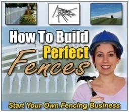 How To Build Perfect Fence | LibriPass | Scoop.it