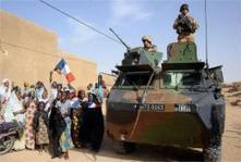 Le Sénat se penche sur le Mali et s'interroge sur la présence française en afrique | Time for Africa : société | Scoop.it