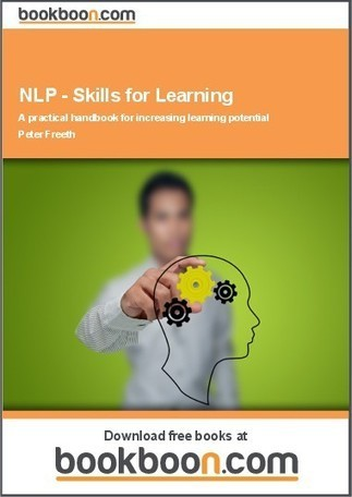 NLP > Skills for Learning: A practical handbook for increasing learning potential | NLP | Scoop.it