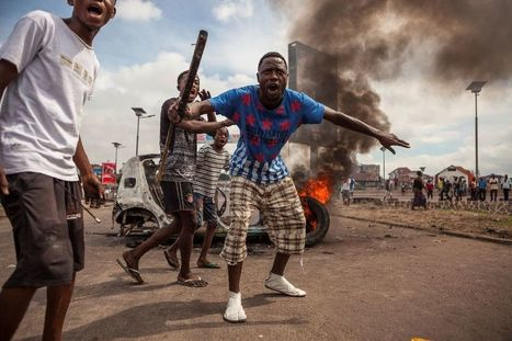 UN rights chief blames DR Congo govt over unrest | Archaeology, Culture, Religion and Spirituality | Scoop.it