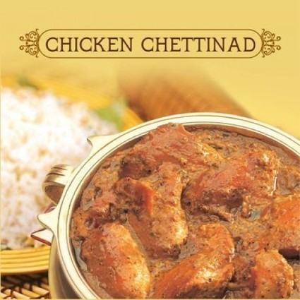 Steps to Prepare chicken Chettinad | Ready to dine | Scoop.it