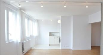 Rénovation d'un appartement de 50m2 | renovation | Scoop.it