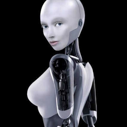 HO-BOTS: ROBOT PROSTITUTES A REALITY BY 2050 | K2 | Gender as contested memes | Scoop.it