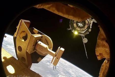La NASA se hispaniza | Todoele - ELE en los medios de comunicación | Scoop.it