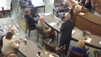 Chuck Morse Elected NH Senate President | Calif. Gov. Brown Convenes California Governor's Military Council | Scoop.it
