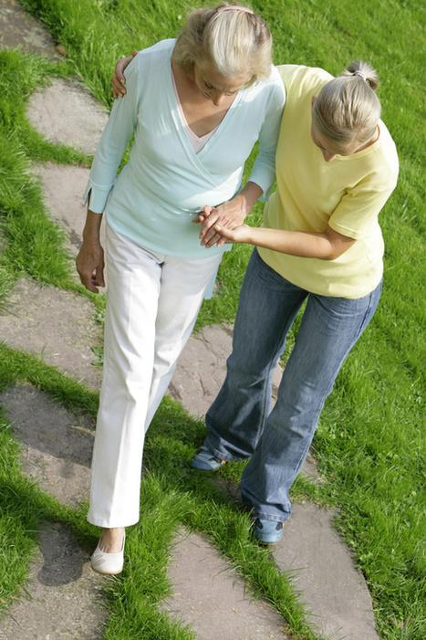 Réaliser les transferts d'une personne dépendante en toute sécurité | Pasolo, solutions anti-dépendance | Scoop.it