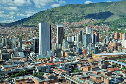 Colombia, destino de turismo para las empresas | Cultura y turismo sustentable | Scoop.it