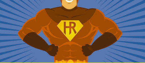 Why We Do Need The HR Department | Leadership | Scoop.it