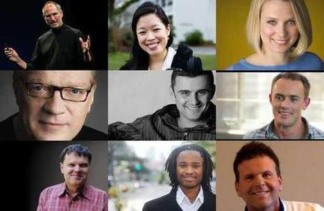 10 Keynotes on Following Your Passions | career | Scoop.it