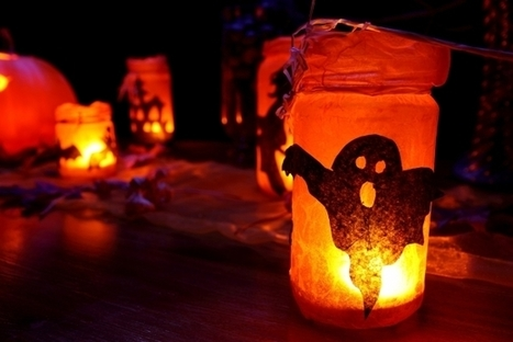 10 Tips for an Orange, Black and 'Green' Halloween | UANews | CALS in the News | Scoop.it