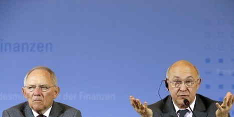 """Taxe Tobin : vers une """"première étape"""" avant les européennes   Elections européennes 2014 : articles de fond   Scoop.it"""
