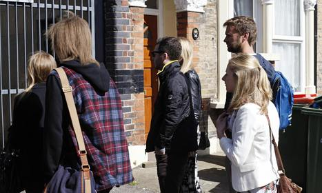 Looking to buy a house in London or the south-east? Join the queue - The Guardian | The London Property Investor | Scoop.it