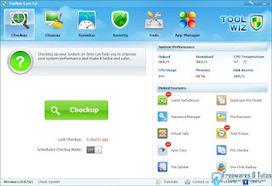 Toolwiz Care : une suite logicielle gratuite pour optimiser et accélérer votre ordinateur | On dit quoi ? | Scoop.it