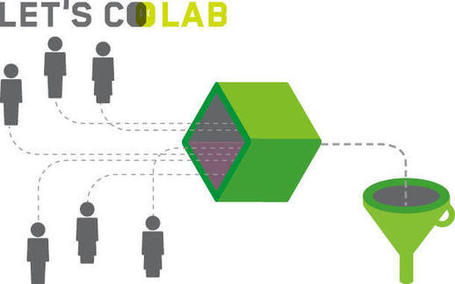 "Let's Co » LET'S CO LAB / Beta test | L'impresa ""mobile"" 