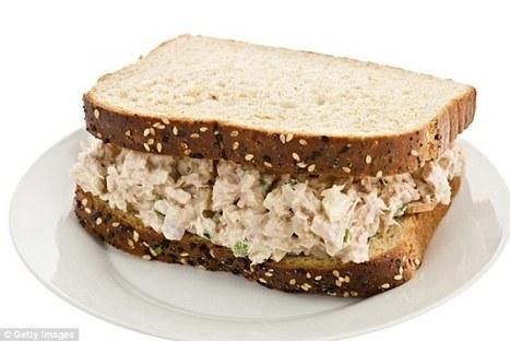 Tuna may ward off breast cancer: Its fatty acids are anti-inflammatory   Kickin' Kickers   Scoop.it