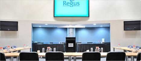 Video conference - Regus New Zealand   Flexible Workplaces Auckland   Scoop.it
