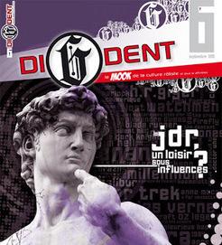 Podcast JDR : Di6dent. - La Cellule | Imaginaire et jeux de rôle : news | Scoop.it