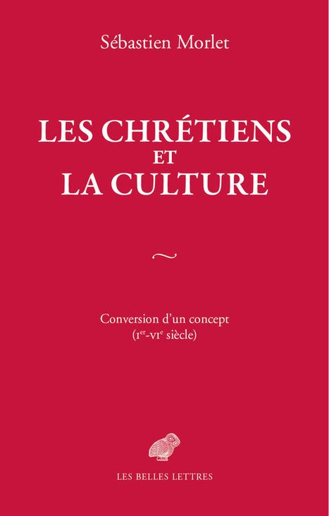 Les chrétiens face à la culture gréco-romaine | La Revue Antique | Scoop.it