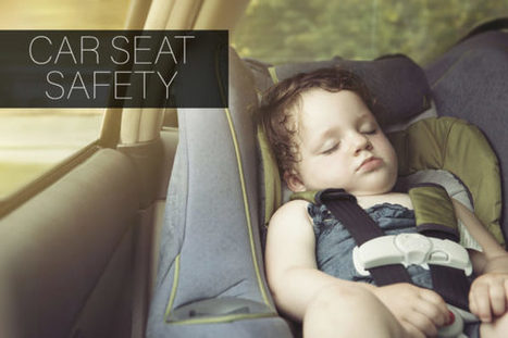 6-Year-Old Girl Injured from Seat Belt Mistake | California Car Accidents | Scoop.it