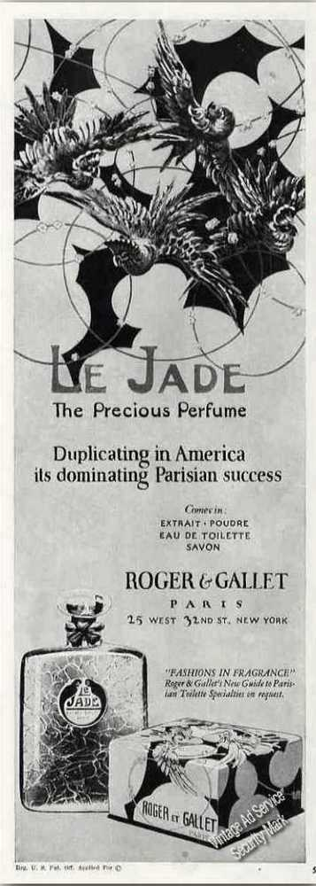 Vintage Perfume Ads of the 1920s | FRAGRANCE ADVERTISING | Scoop.it