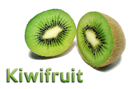 Kiwifruit   All Things Wine and Food!   Scoop.it