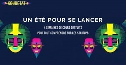 Faîtes un Koudetat en août ! | Entrepreneurs du Web | Scoop.it