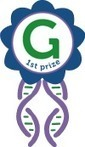 Gen9 - 2012 G-Prize Contest Winners Announced | GenoCon 2 | Scoop.it