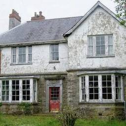For Sale: A Country Girl's abode - former home of Edna O'Brien | The Irish Literary Times | Scoop.it