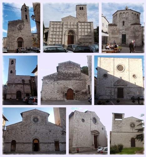 Ascoli Piceno, modello perfetto di città medievale | Le Marche un'altra Italia | Scoop.it