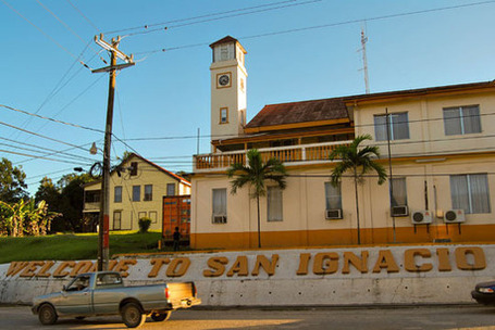 San Ignacio and a Day of Chicken Buses | Belize in Social Media | Scoop.it