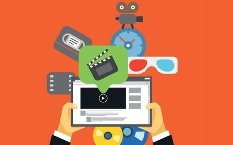 [Tutoriel] Comment accéder à ses fichiers multimédias depuis sa tablette | Freewares | Scoop.it