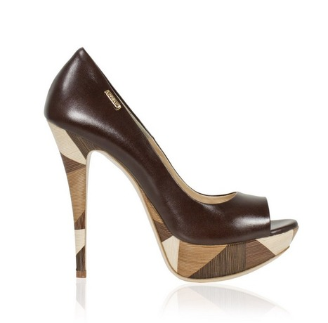 Loriblu's Pumps: Elegant and sophisticated, must-have of the Spring/Summer collection | fashion | Scoop.it