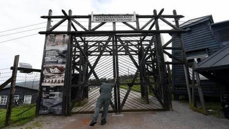 B1-Le camp du Struthof en France : des esclaves du IIIe Reich | articles FLE | Scoop.it