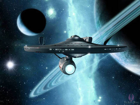 Kardashev Civilizations: Star Trek-like world in our future | Scooped from the Web | Scoop.it