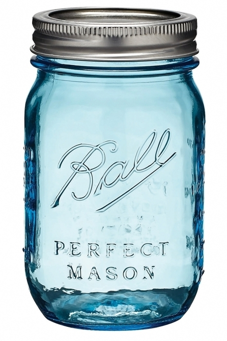 Ball and Its Mason Jars Get Better With Age | News - Advertising Age | Pinterest | Scoop.it