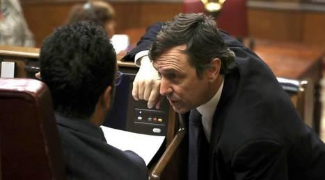 Columna | Cosas mal hechas | José Montilla | Scoop.it