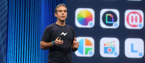 Facebook Messenger evolves: here's what it means for music | Musicbiz | Scoop.it