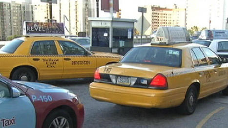 PPA Proposes More Wheelchair-Accessible Taxis   Accessible Travel   Scoop.it