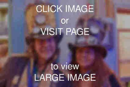 steampunk hats | nouvelle piece | Scoop.it