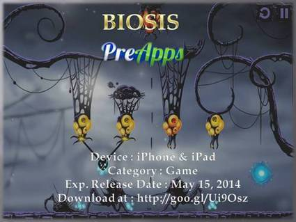 BIOSIS - New iphone and iPad App - preapps - Fotolog | Pre Apps - New iPhone, iPad, Android, Apps and Reviews | Scoop.it