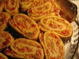 Suolaista ja makeaa: Kinkku-munakasrulla | Ruokaa | Scoop.it