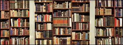 El libro como objeto y su conservación   Entre libros y letras   Documentos antiguos   Scoop.it