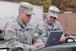 Social Soldiers: 4 Social Media Sites for Military Members | help for veterans online | Scoop.it
