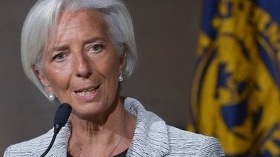 IMF approves $17bn Ukraine bailout | Economics Around The World | Scoop.it