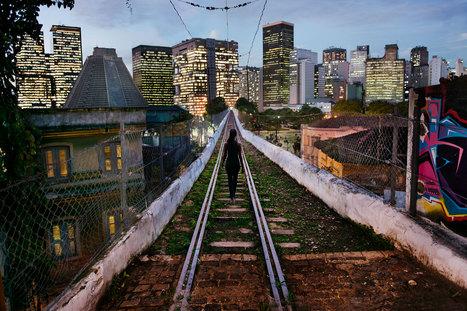Brazil | Photographer: Steve McCurry | PHOTOGRAPHERS | Scoop.it