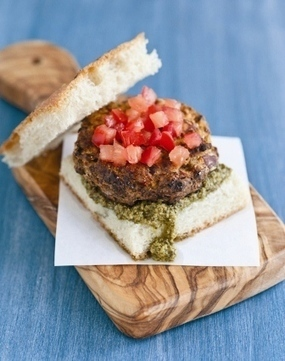 Love Barbecue's But Won't Eat Meat? Try Grilling Vegan Style | The Organic View Radio Show | Fab Fashions | Scoop.it